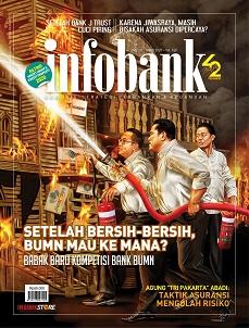 Infobank Edisi Maret 2020