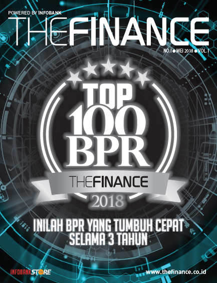 The Finance Mei 2018 (versi digital only)