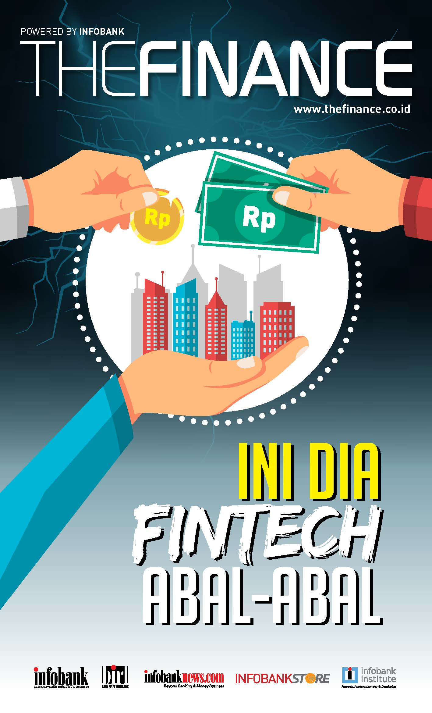 The Finance Desember 2018 (versi digital only)