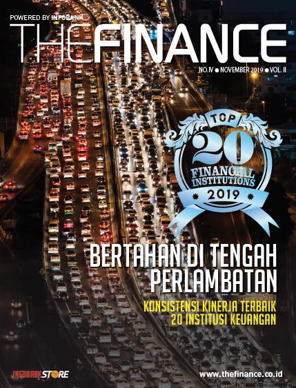 The Finance November 2019 (Digital Only)