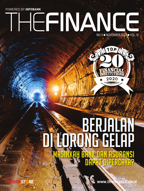 The Finance November 2020 (Digital Only)
