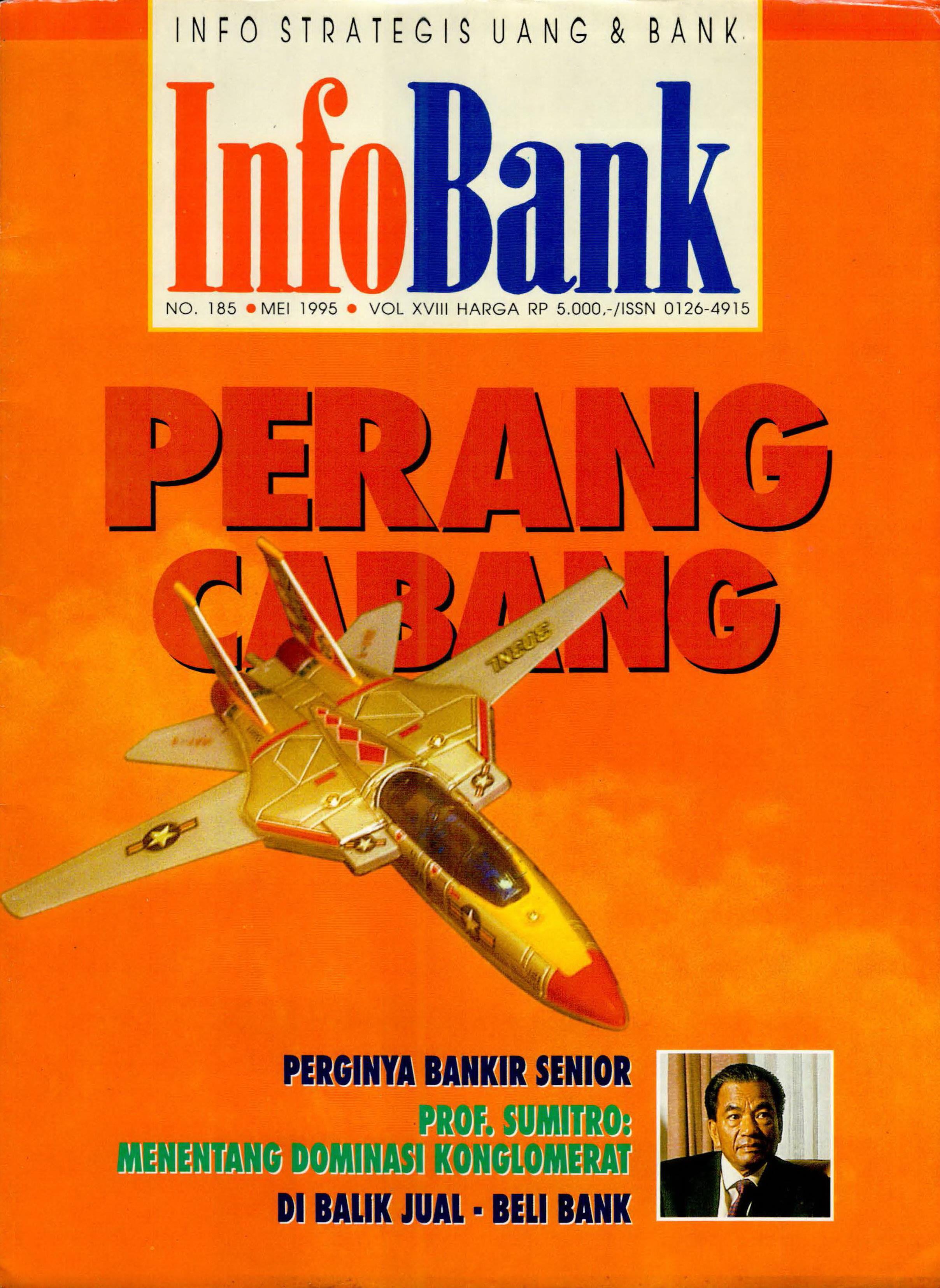 Infobank Edisi Mei 1995