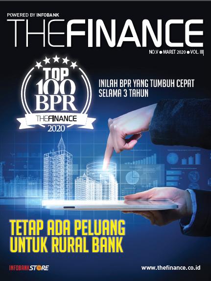 The Finance Maret 2020 (Digital Only)