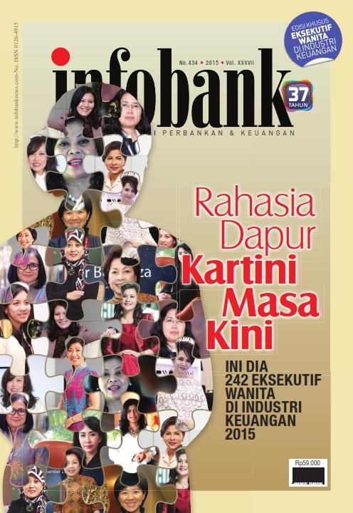 Infobank Edisi Khusus April 2015