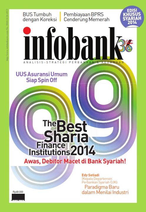 Infobank Edisi Khusus Syariah 2014