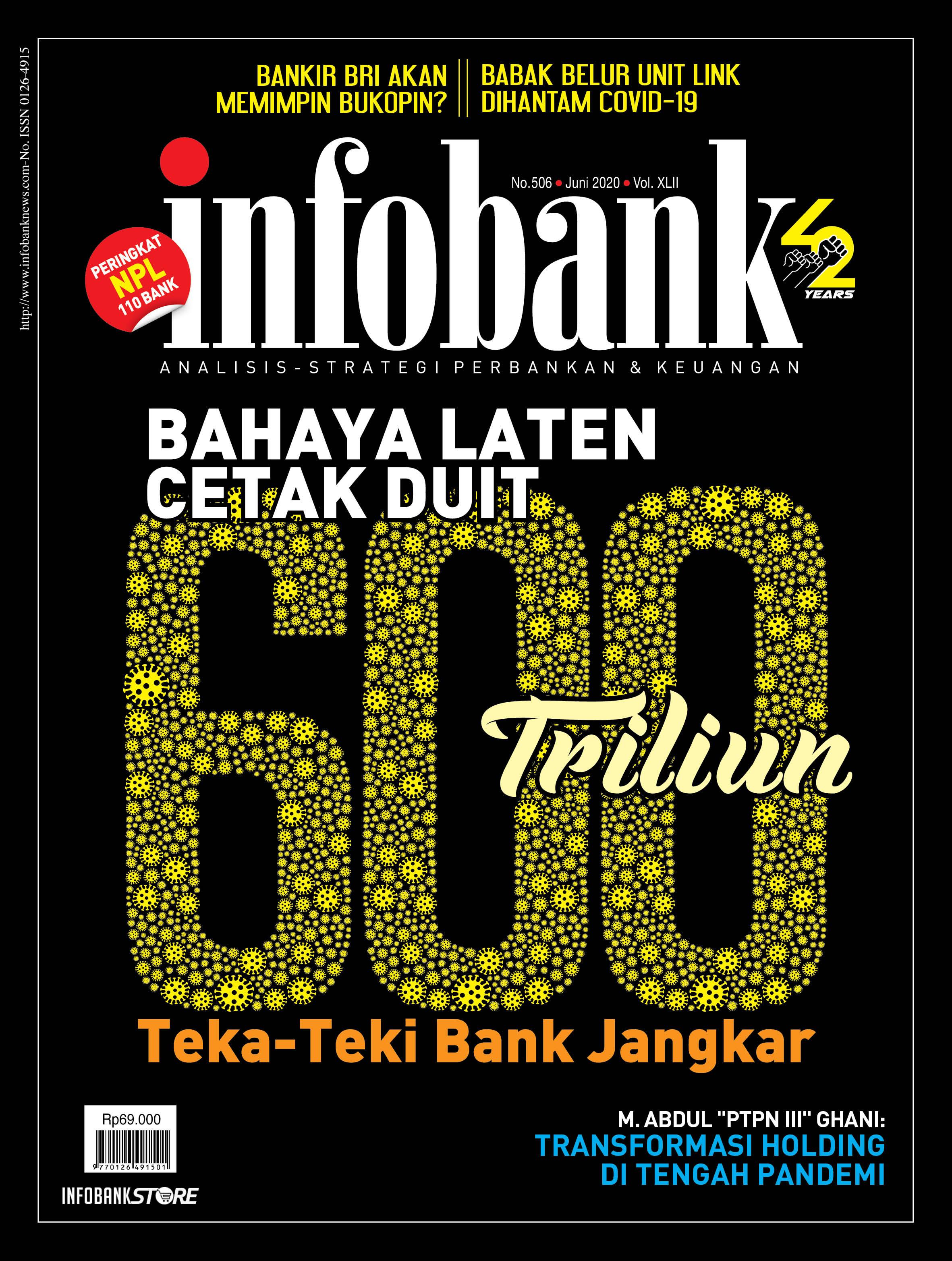 Infobank Edisi Juni 2020