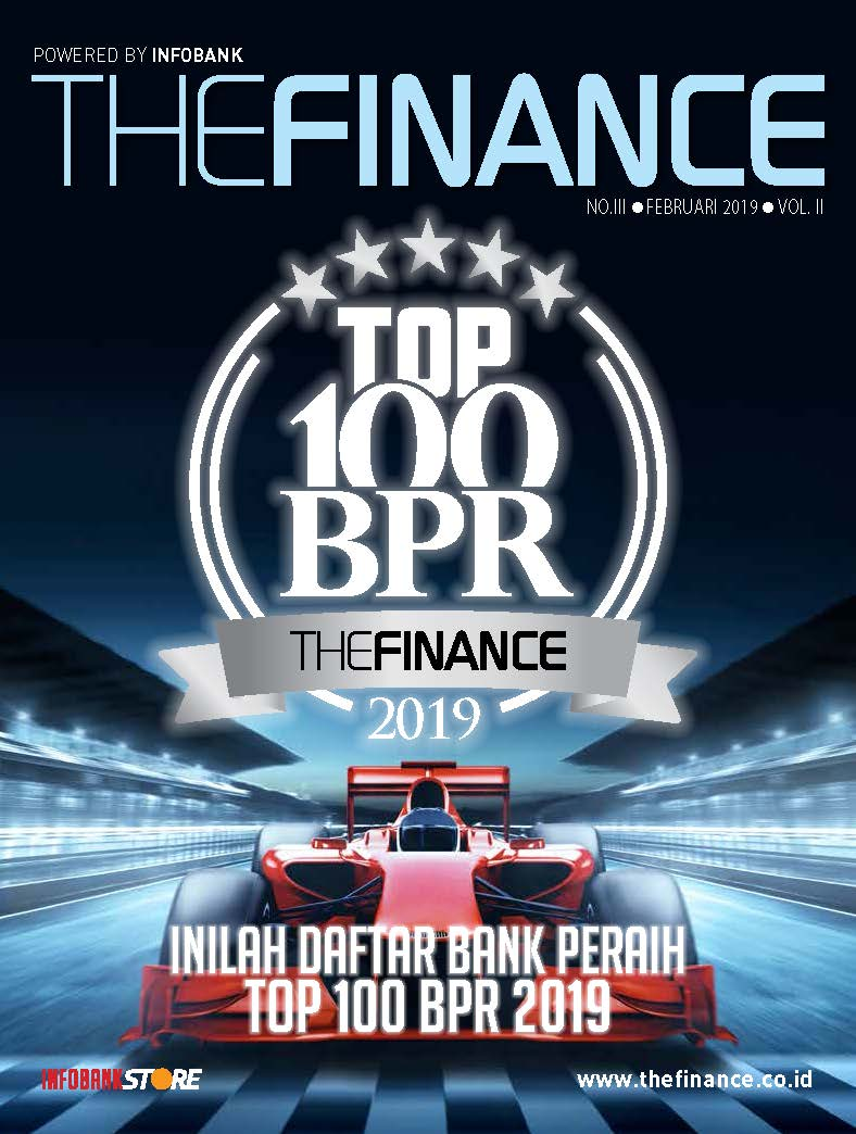 The Finance Februari 2019 (versi digital only)