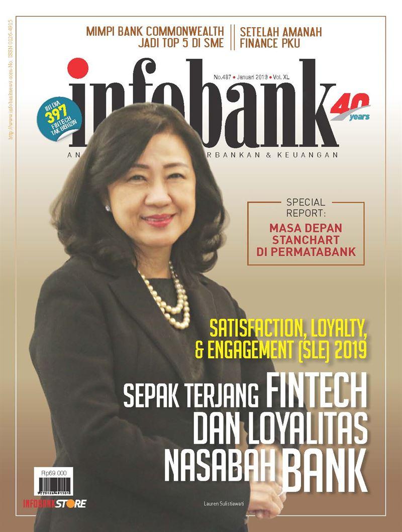 Infobank Edisi Januari 2019