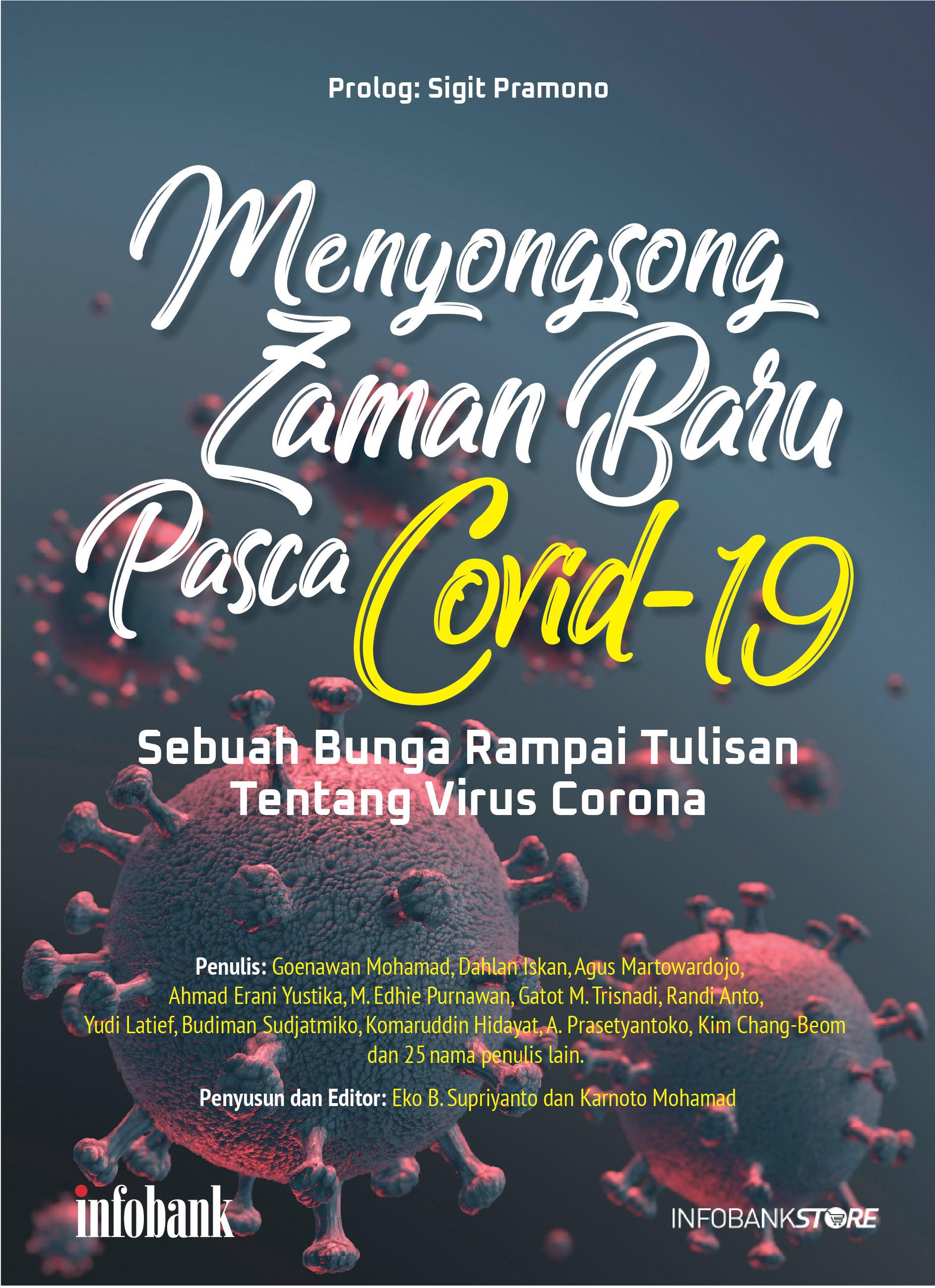 Menyongsong Zaman Baru Pasca Covid-19 (Digital Only)