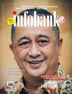 Infobank Edisi Januari 2020