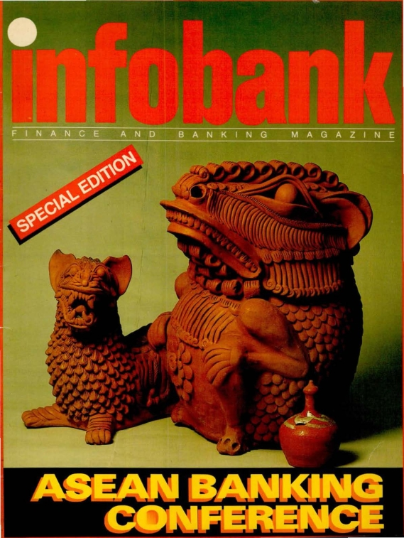 Infobank Special Edition Juni 1987