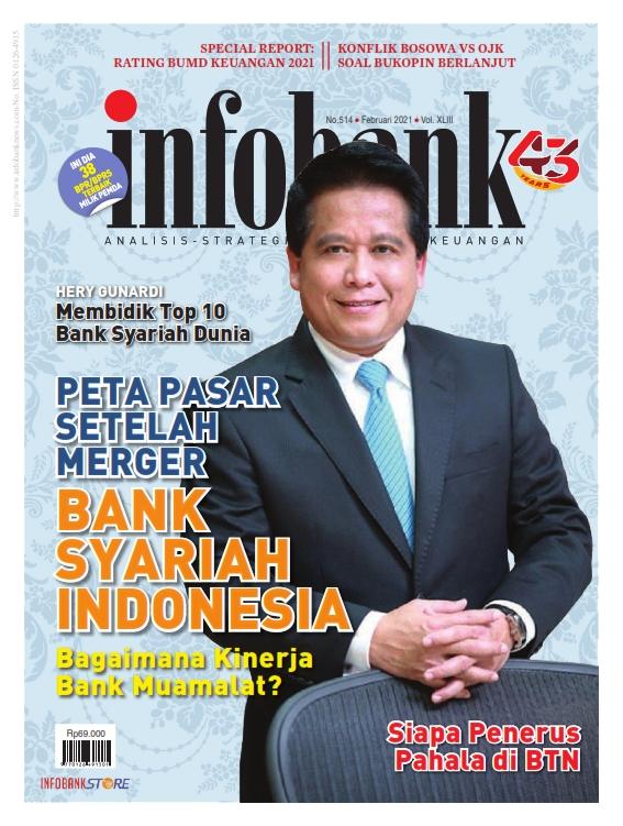 Infobank Edisi Februari 2021