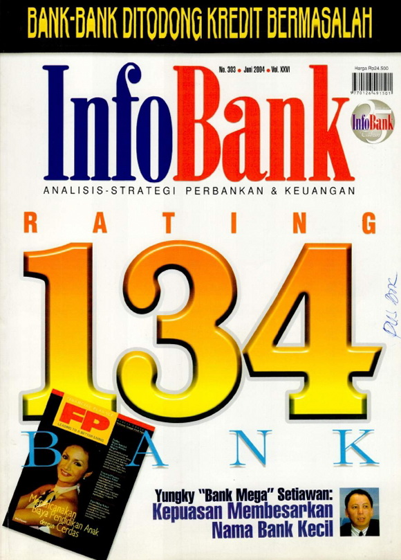 Infobank Edisi Juni 2004