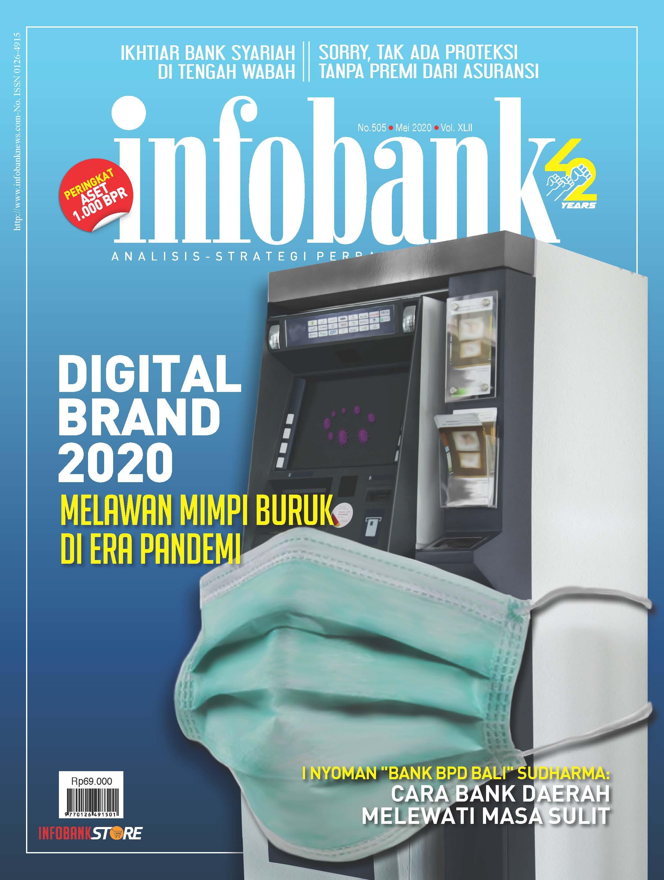 Infobank Edisi Mei 2020